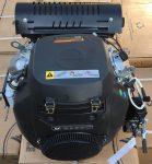 MEGHAJTÓ MOTOR ZONGSHEN GB680 680cc 22 TWIN 25,4 mm VíZSZINTES TENGELY