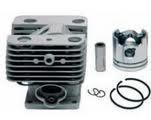 HENGER KOMPLETT STIHL STIHL  FS120, FS200, FS300 35mm