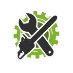 Fiskars Ergonomic™ hegyes ásó