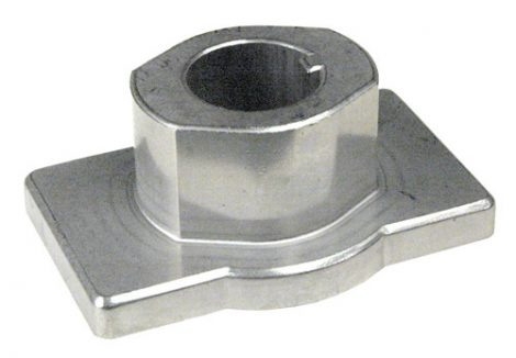 KÉSTARTÓ AGY  HUSQVARNA CRAFTSMAN 22,2mm MAGASSÁG 29,8mm