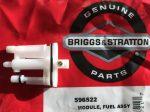 DYSZA GAŹNIKA BRIGGS&STRATTON 596522