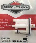 DYSZA GAŹNIKA BRIGGS&STRATTON 596524