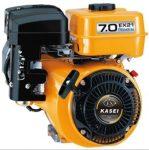 Kasei EX21-20 vízszintes tengelyű motor