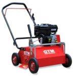 GTM GTV 500 benzines ipari gyepszellőztető