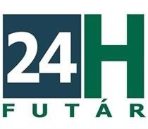 24H Futár